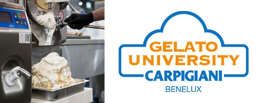 Carpigiani gelato consulting concept